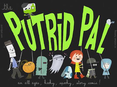 The Putrid Pal