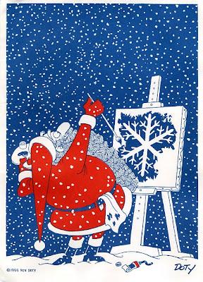 Roy Doty Christmas 1995