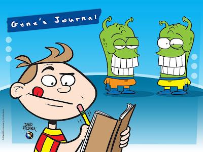 Gene's Journal