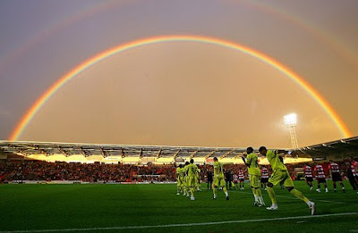 Rugby Rainbow