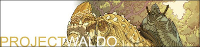 Project Waldo
