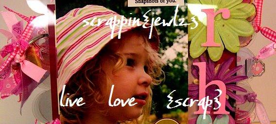 live     love     {scrap}