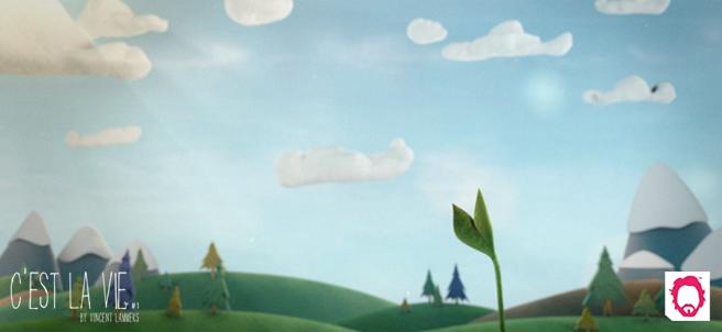- Vincent Lammers - Design, (Art)Direction & Animation