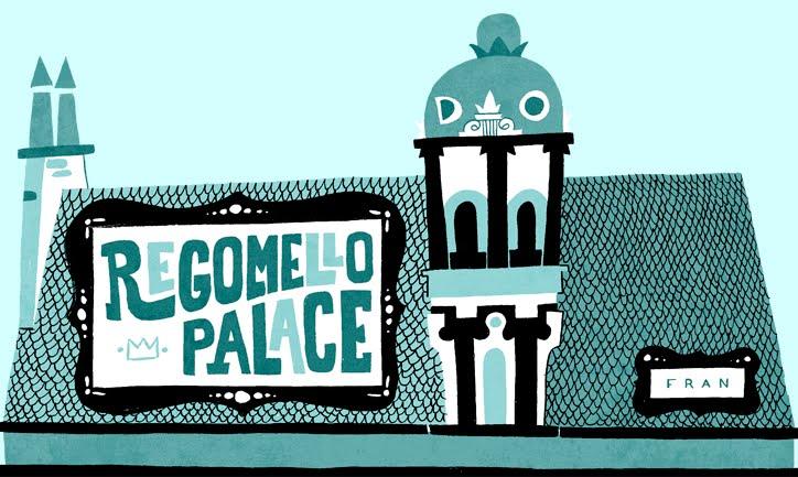 Regomello Palace