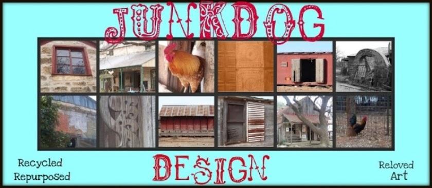 JUNKDOG Design