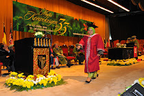Convocation's Day 2009