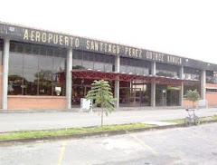 AREOPUERTO SANTIAGO PEREZ QUIROZ