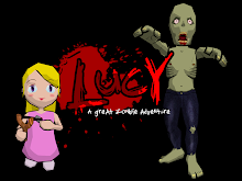 Descarga Lucy: A great zombie adventure