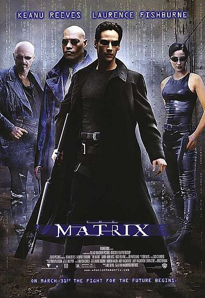 Baixar Matrix Download Grátis