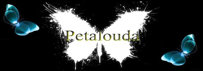 Petalouda