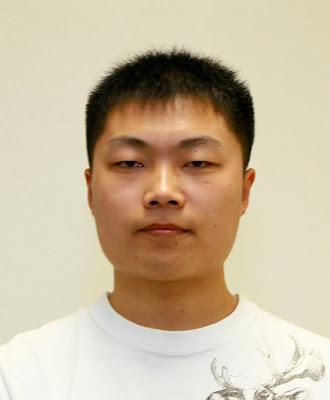 Harry Jiang