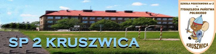 SP 2 Kruszwica