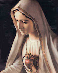Our Lady of Fatima,