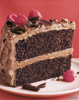 chocolate cake pic