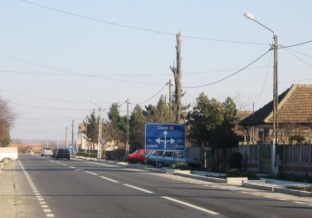 Strada principala DN 56A