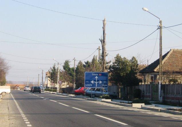 Strada principala DN 56A