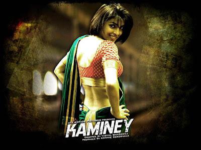 Kaminey / Kaminey Watch Download Movie Online Reviews, Trailers | Shahid Kapoor , Priyanka Chopra
