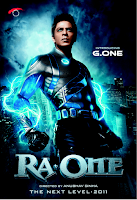 RA.One (2011) Hindi Movie Trailer Watch online (SRK)