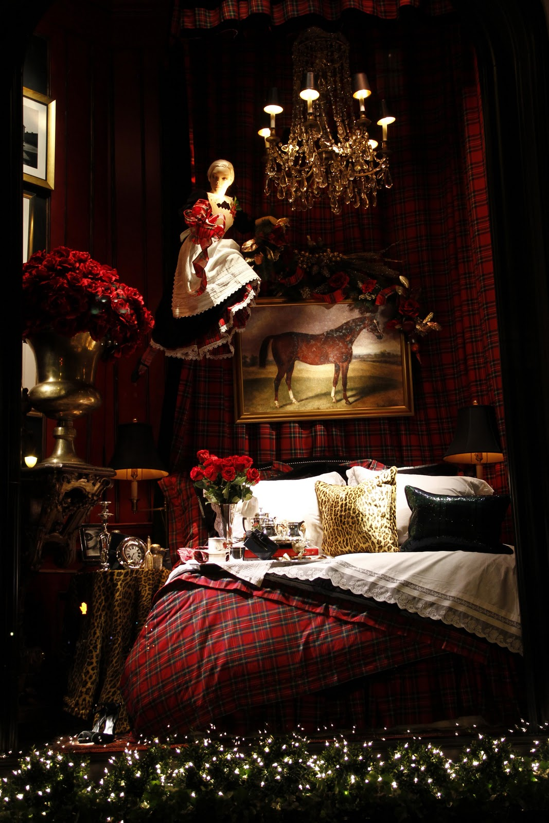 the adventures of tartanscot twas the night before. Black Bedroom Furniture Sets. Home Design Ideas