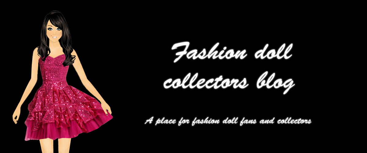 Fashion Doll Collectors Blog