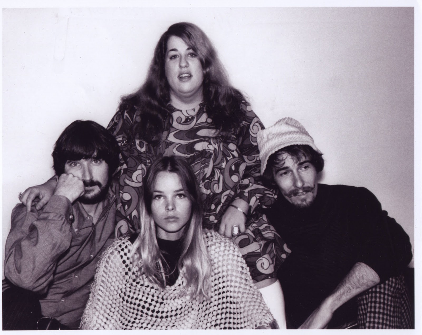 Mamas And The Papas The California Dreamin Somebody Groovy