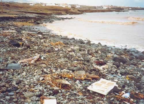 Energy 1d la contaminaci n for Materiales que forman el suelo