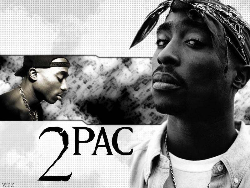 findspace - 2Pac