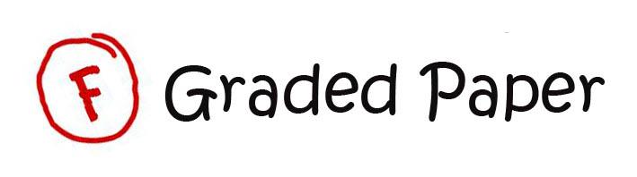 F Graded Paper