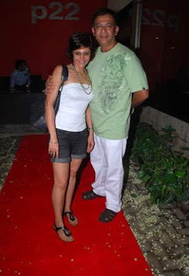 Raj Kaushal - Husband of Mandira Bedi