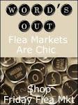 Blogger's Flea Market