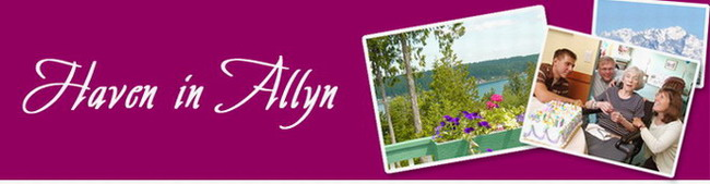 Assisted Living | Haven in Allyn