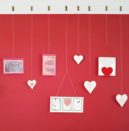 ideas for valentines. Romantic Ideas for Valentine's Day. By: Chris Lindsay