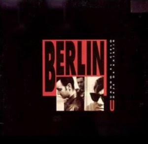 BERLIN - 1992 - Cuando el cielo deje de existir [CD]