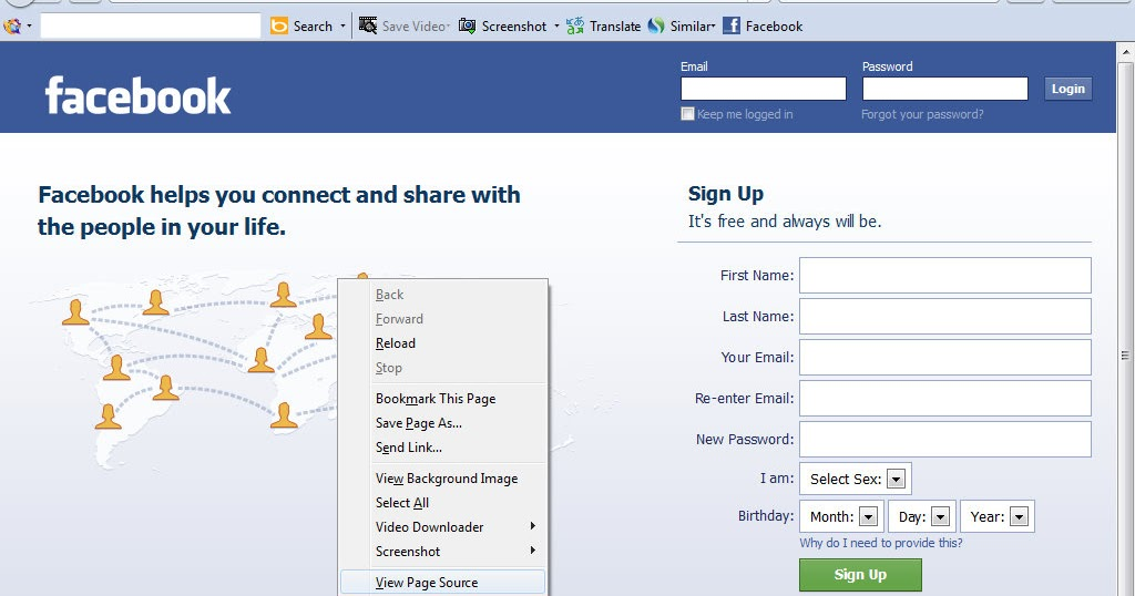 Step by step hack it all!!: How to hack facebook password?? :O