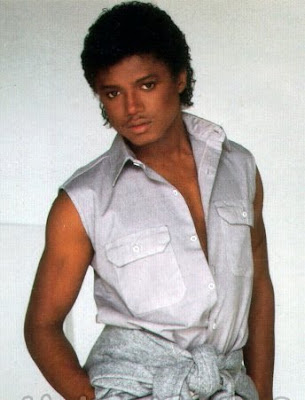 randy jackson the jacksons a family dynasty. The Jackson Family Thread is