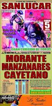 Feria de la manzanilla 2010
