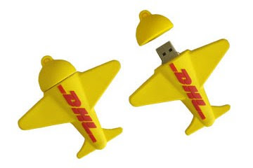 Airplane  USB flash drives