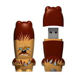 Star wars usb flash drive Chewbacca