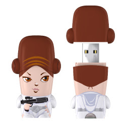 Star wars usb flash drive princess Leila