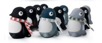 Penguin usb flash drive