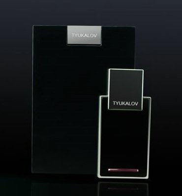 Titanium USB flash drive