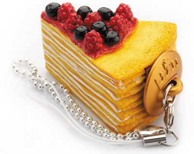 French Mille-Feuille cake USB flash drive