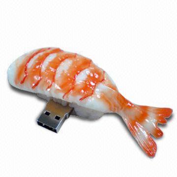 Sashimi USB thumb drive