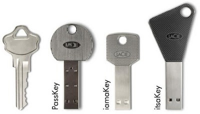key flash drives