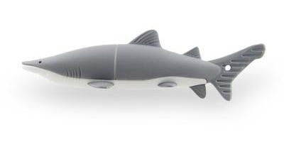 Shark USB flash drive