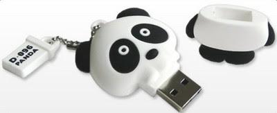 Panada USB memory
