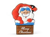 Santa memmory stick