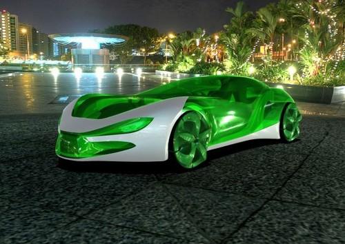 Future Car Image