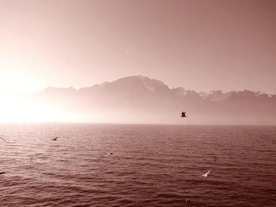 Le guardiane del lago