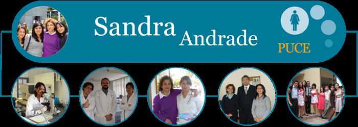 Sandra Andrade - Medicina del Laboratorio - PUCE